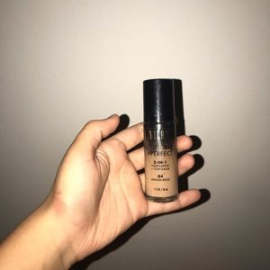 Milani conceal and perfect foundation + concealer